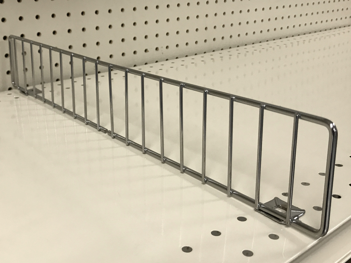 Fencing and Dividers