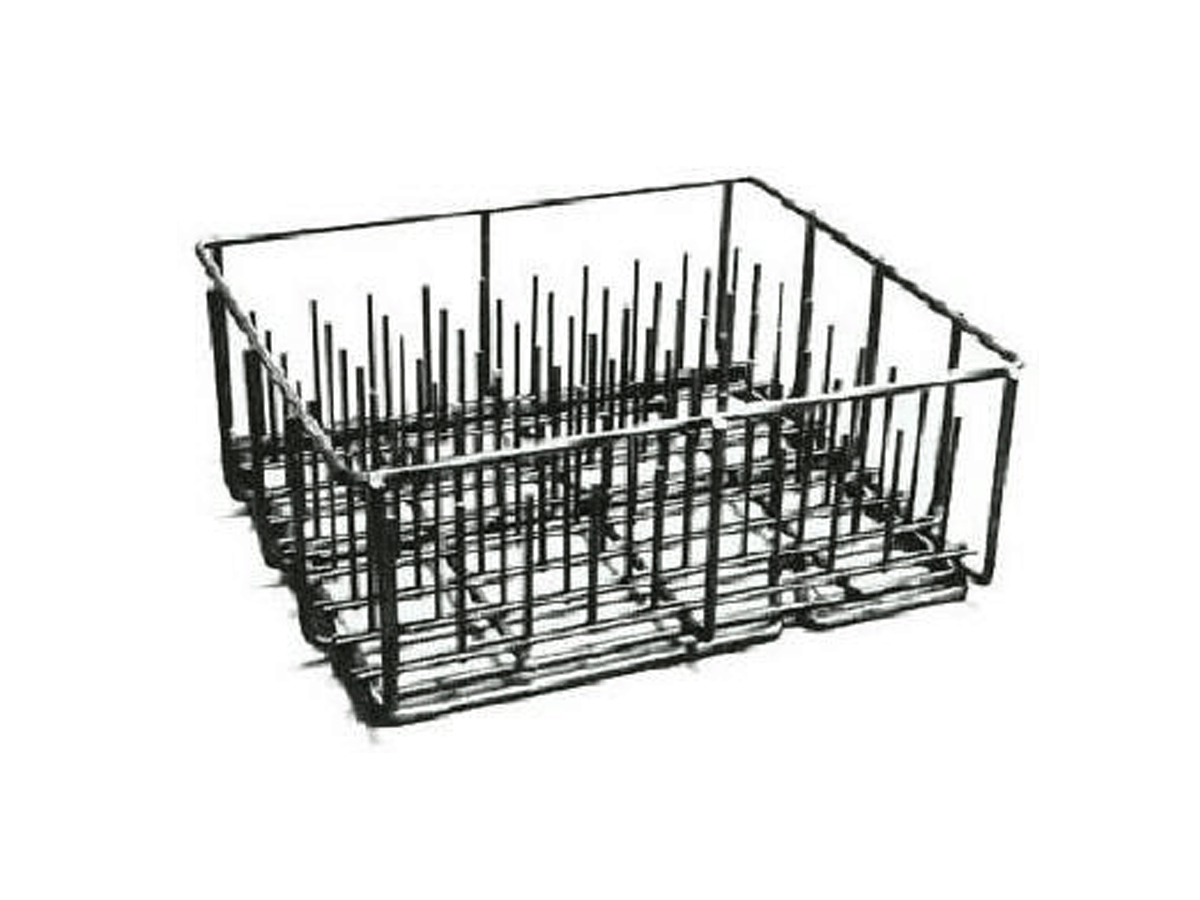 Wire Material Handling Basket 3