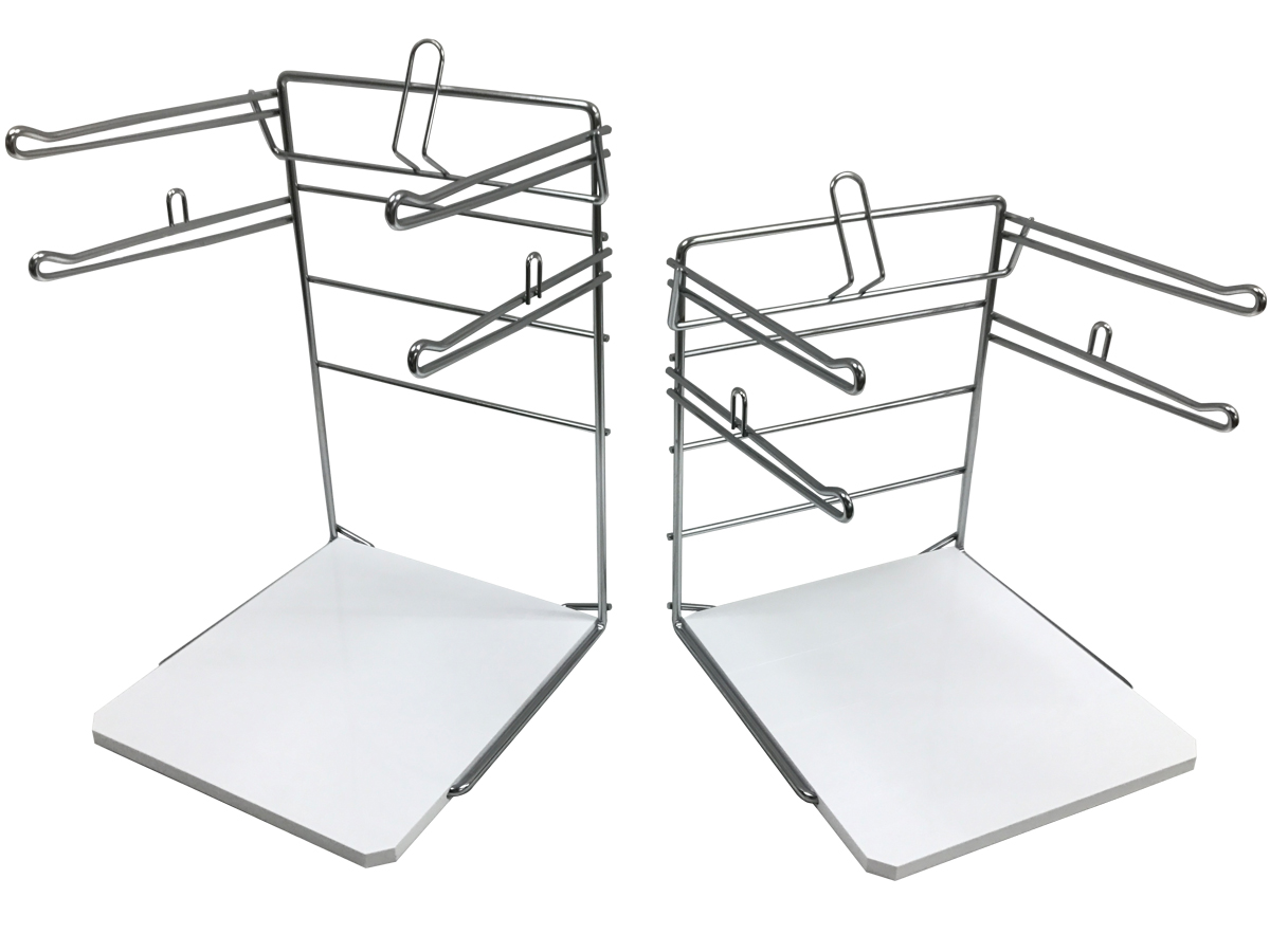 T-Shirt Bag Racks