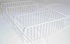 Wire Freezer Basket Novelty Items